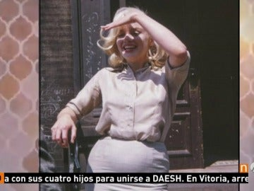 Frame 13.152777 de: Marilyn