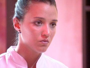 Eva se convierte en la primera expulsada de la cuarta temporada de 'Top Chef'