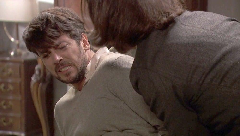 """Damián: """"Soy un maldito criminal y me encanta"""""""