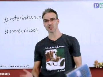 Frame 42.853997 de: David Calle, profesor español de matemáticas, entre los diez finalistas al Premio Nobel de Educación