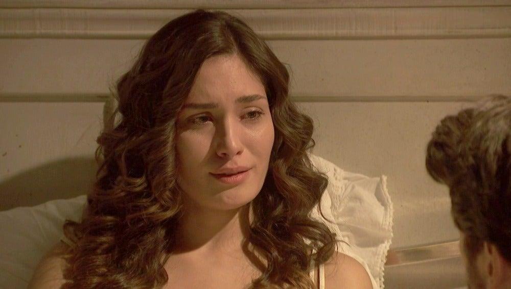Camila y Hernando pierden el hijo que tanto esperaban