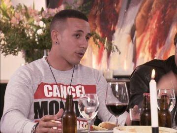 """Jordi aclara su castidad: """"No ha habido tema porque no todos los tíos somos fáciles"""""""