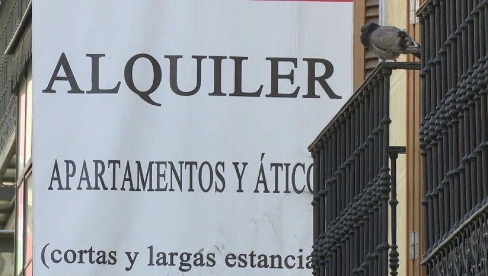 Frame 36.5413 de: El negocio de los apartamentos turísticos reduce la oferta