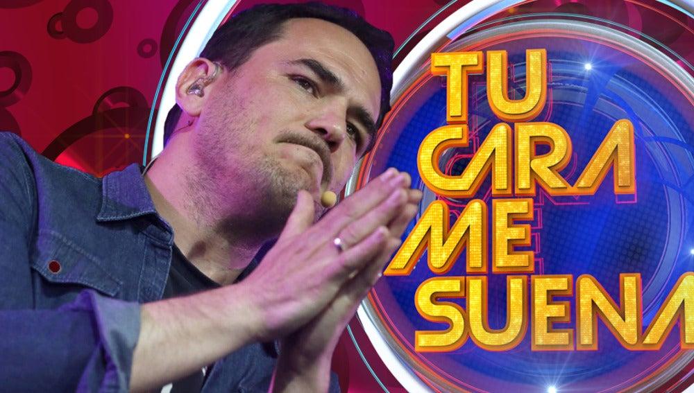 Ismael Serrano confiesa que se muere de ganas de ver en directo a Dani Rovira