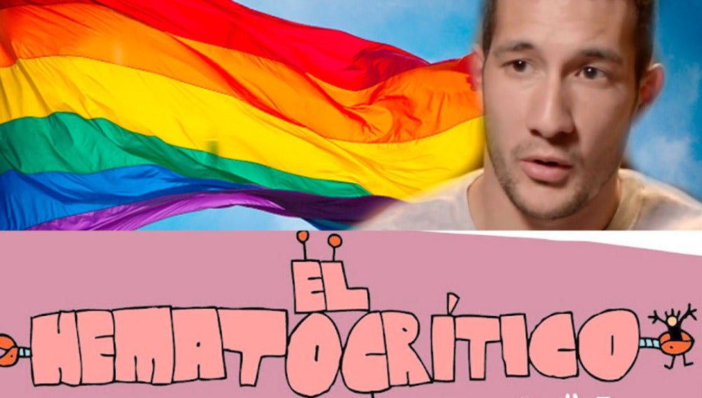 Juan Diego, perdido por Chueca