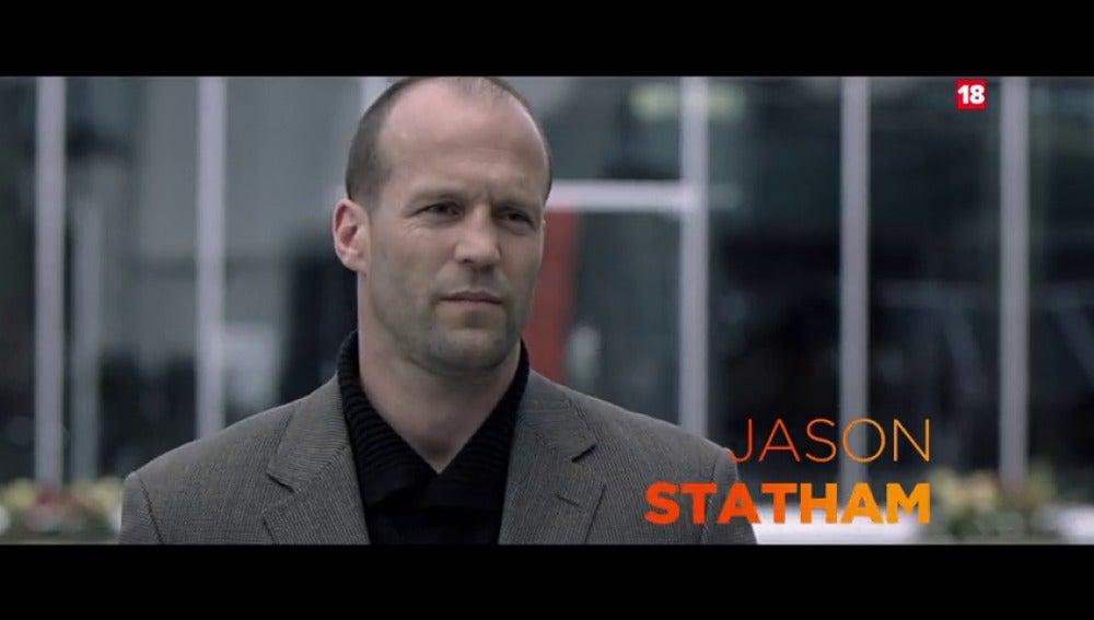 Frame 10.581182 de: Cine de acción con 'Caos' con Jason Statham