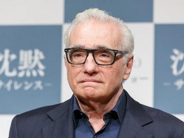 Martin Scorsese mirando el infinito (y el futuro)