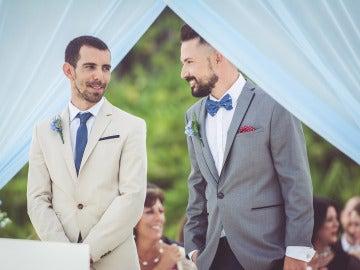 Segunda temporada de 'Casados a primera vista'