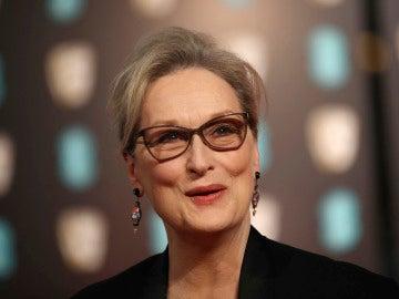 Meryl Streep tal y como la conocemos