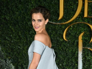 Emma Watson es Bella en 'La Bella y la Bestia'