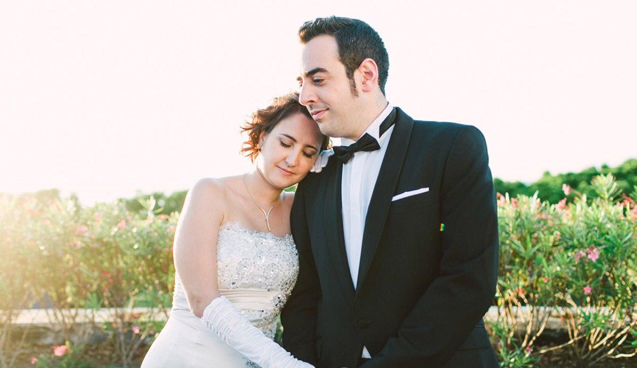 Primera temporada de 'Casados a primera vista'