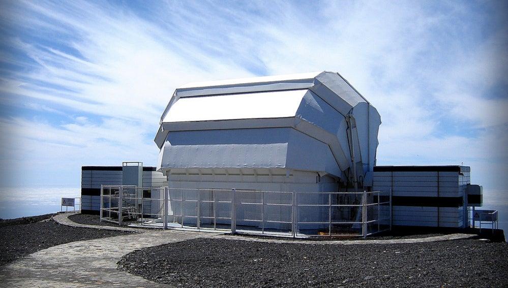 Telescopio Liverpool