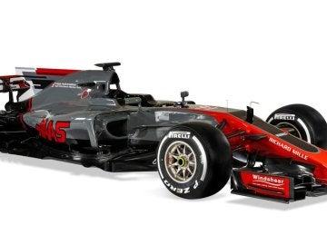 El Haas VF17