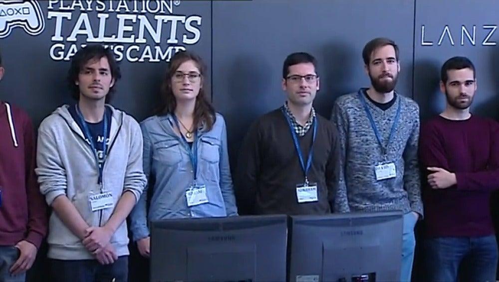 Frame 55.211826 de: Videojuegos españoles preparados para ser lanzados en todo el mundo