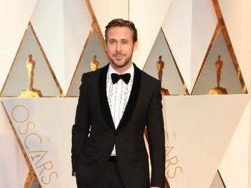 El guapísimo Ryan Gosling