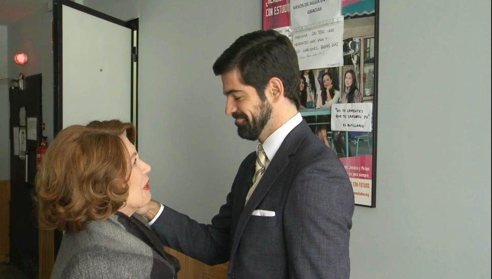 El emotivo video que le dedican a Miguel Ángel Muñoz sus compañeros