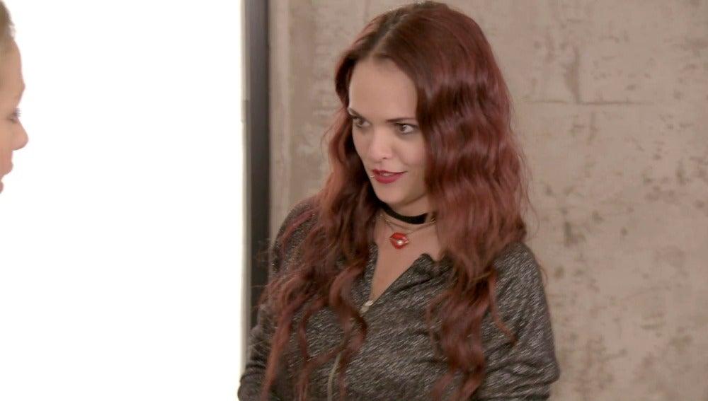"Maria se escandaliza con Jordi: ""No soy bollera pero hasta yo te meto"""