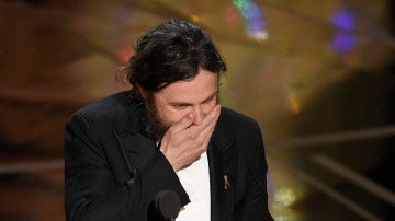 Casey Affleck no se creía que había ganado