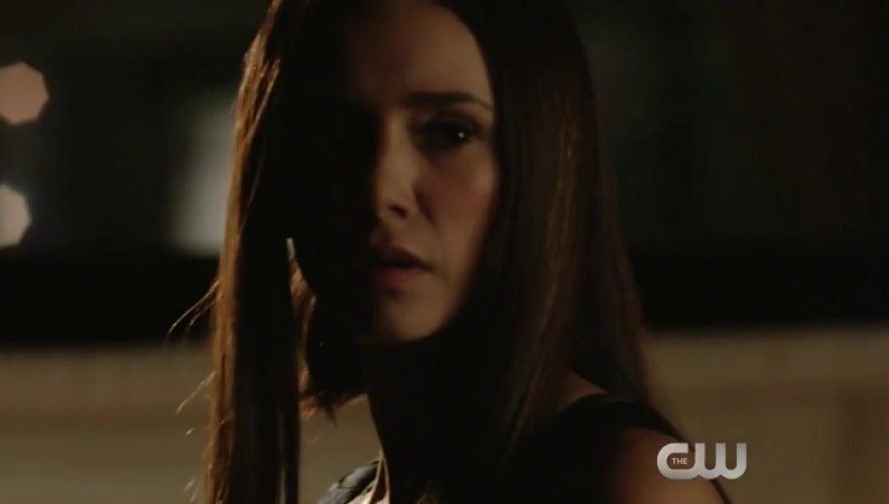 Frame 2.109518 de: El reencuentro entre Damon y Elena protagoniza el nuevo avance de 'Crónicas Vampíricas'