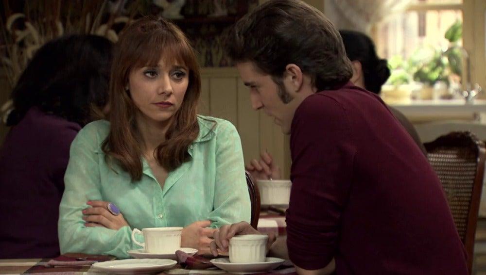 Frame 0.0 de: Henar confiesa que tiene celos de Nuria
