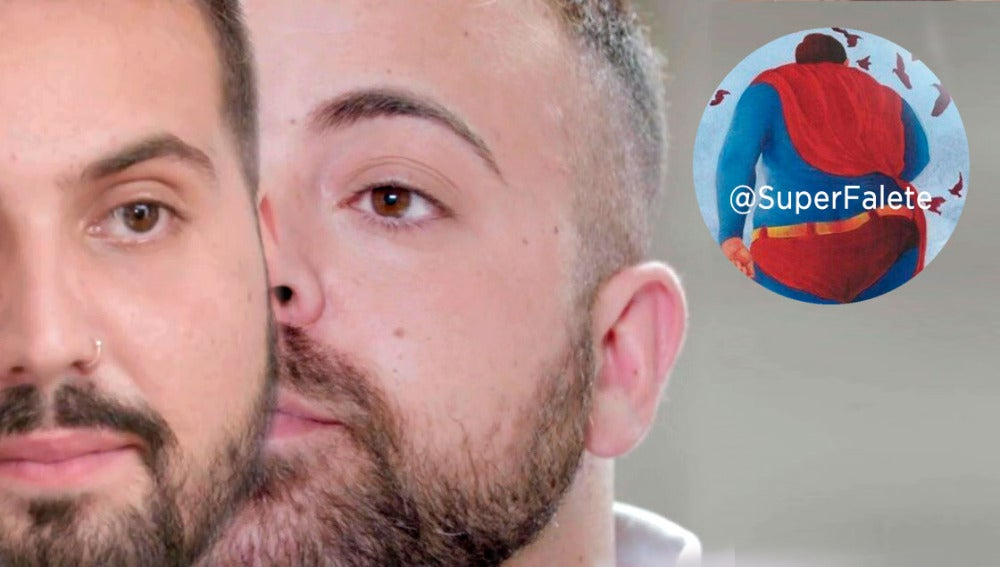 """Ver Murcia con el ojo izquierdo"" por @SuperFalete"