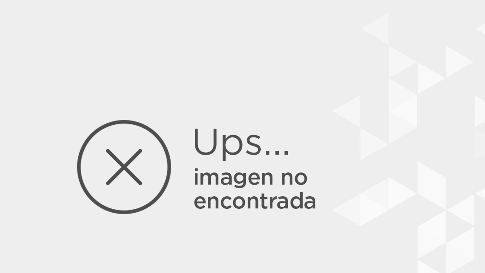 Protagonistas de 'Guardianes de la Galaxia Vol. 2'