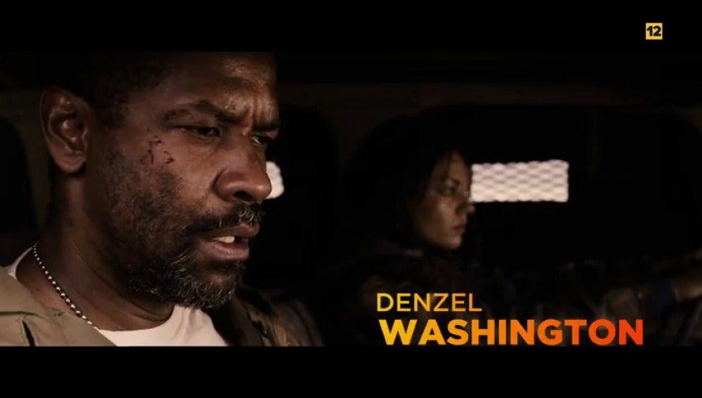 Frame 4.906441 de: Denzel Washington protagoniza 'El libro de Eli'