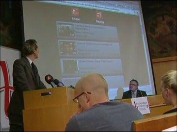 Frame 12.840573 de: WikiLeaks FILTRACIONES 1