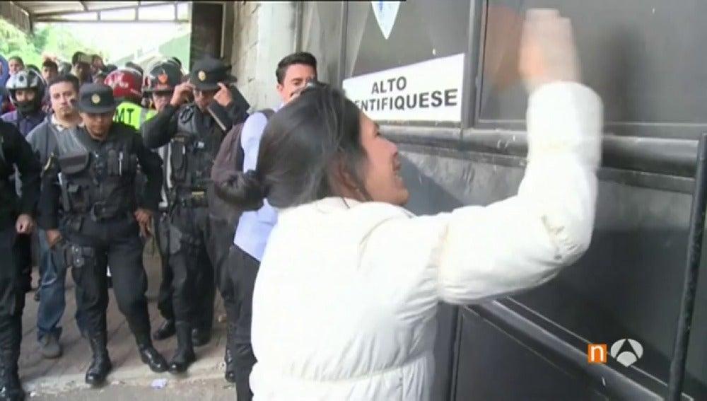 Mueren 15 menores en Guatemala