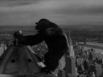 Frame 29.218059 de: King Kong, el gorila más famoso de la historia, vuelve a la gran pantalla