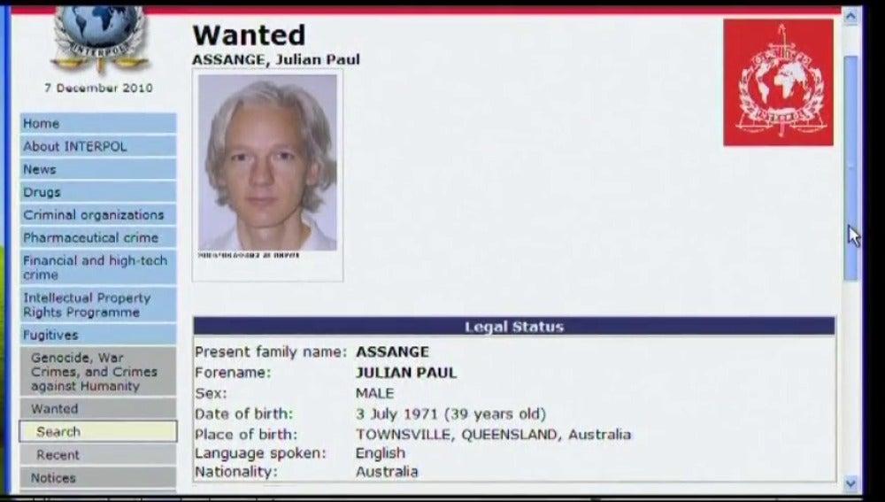 Frame 5.136588 de: Las informaciones más sensibles desveladas por WikiLeaks