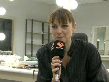 """Leonor Watling sobre el último episodio: """"Una cuenta atrás llena de emoción y tensión"""""""