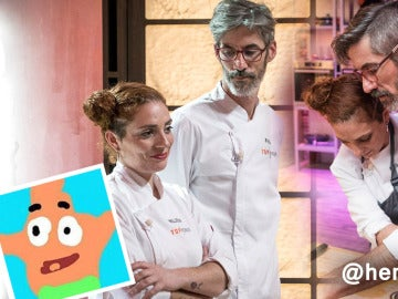 """Lo que 'Top Chef' une, 'Top Chef' lo separa"", por @Hematocritico"