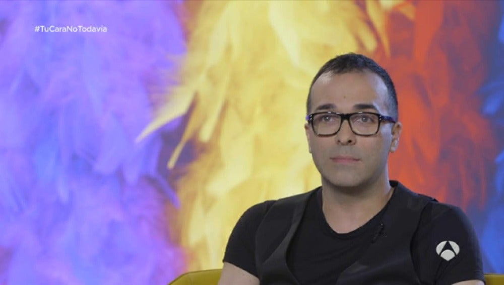 "Frame 23.7 de: Cristóbal Garrido: ""Mi alter ego es Sharonne"""