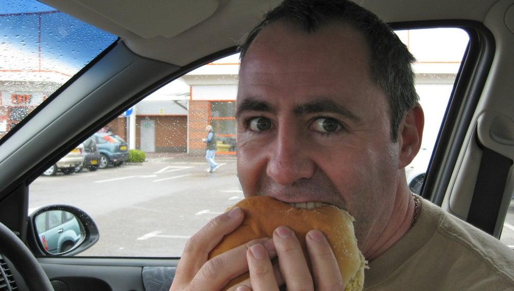 ¿Eres adicto al 'fast food'?