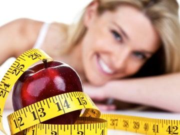 El mal empleo de las dietas puede dañar la salud