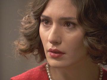 Camila ya sabe todo lo que Lucía sentía por Néstor