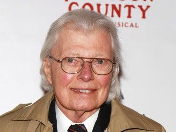 Robert James ha muerto a los 77 años