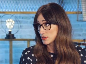 Ana Morgade nueva protagonista de 'Lo del Floox Show'