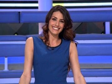 Laura Moure nos enseña cómo participar en 'La ruleta de la suerte'