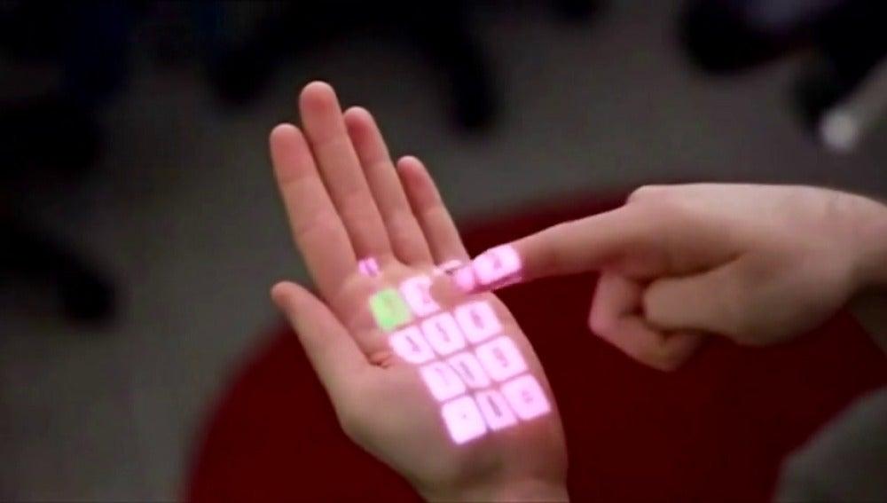 Frame 36.711111 de: Lo último para disfrutar de la realidad virtual sin cables ni gafas