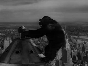 Frame 29.387987 de: King Kong, el gorila más famoso de la historia, vuelve a la gran pantalla