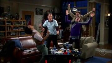 Frame 2.732751 de: The Big Bang Theory en castellano