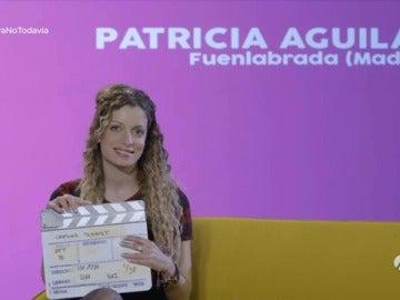 """Frame 29.743888 de: Patricia Aguilar: """"Me encanta la imitación porque te escondes"""""""