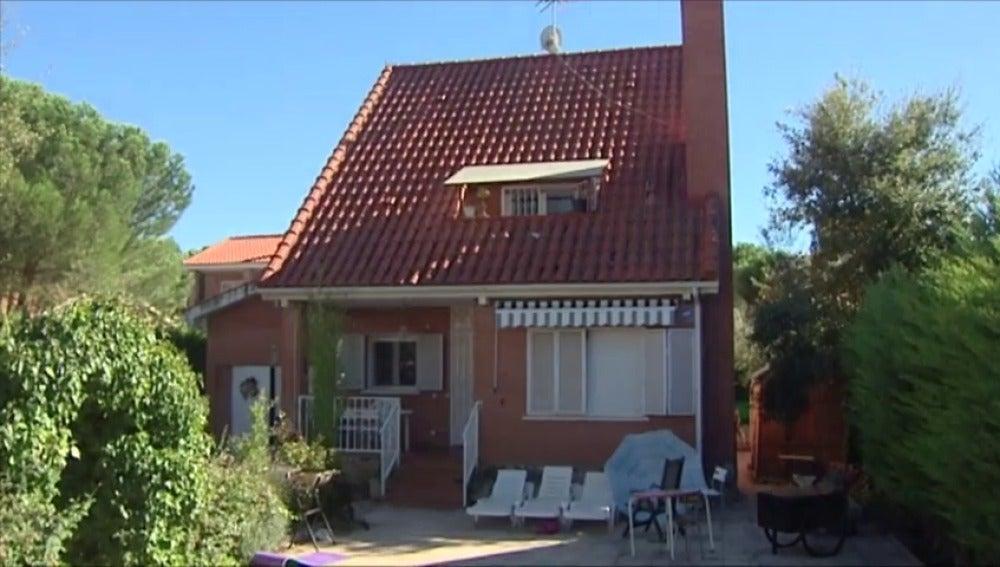 Frame 38.230627 de: En venta las casas que han sido escenarios de crímenes muy conocidos