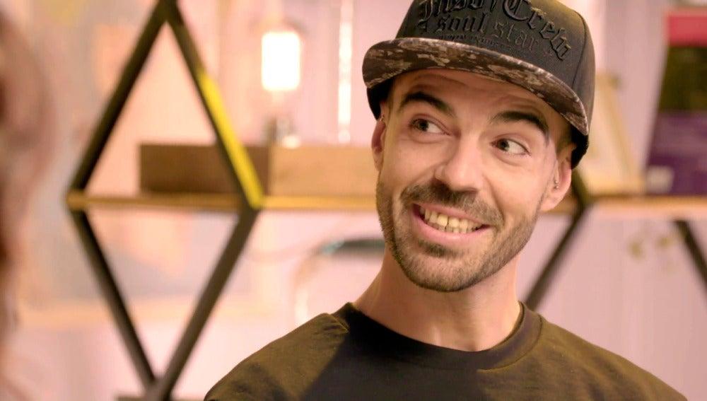 """Jonathan: """"A Marie no la necesito en mi vida pero me encanta estar con ella"""""""