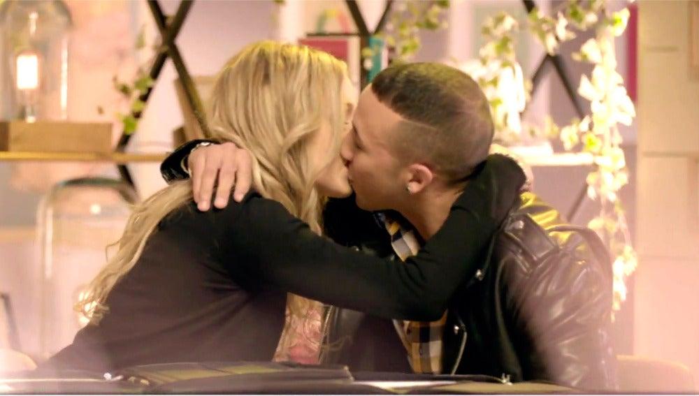 Jordi saca su lado más romántico para sincerarse con la mujer de su vida