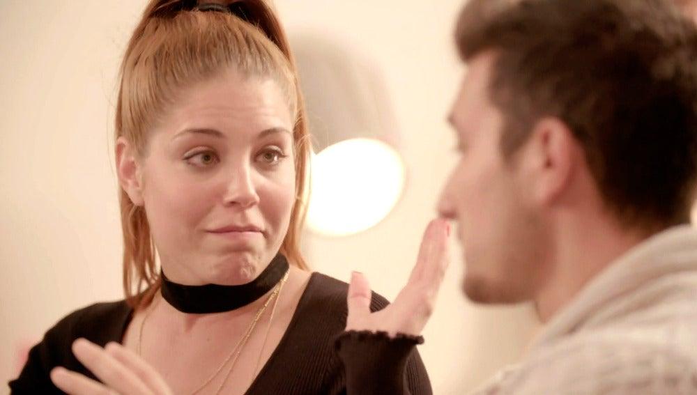 Samantha confía en el matrimonio pero Juan Diego decide abandonar