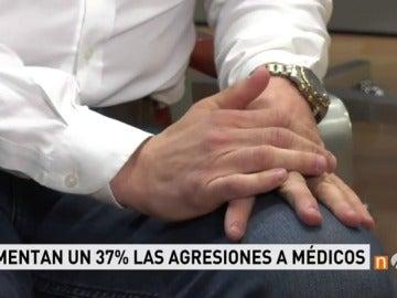 Frame 27.600253 de: agresionesmedicos