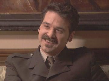 Garrigues confiesa haber querido acabar con Raimundo
